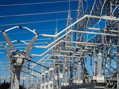 بهرهبرداری از ۲۰۸ پروژه برق در تبریز همزمان با دهه فجر