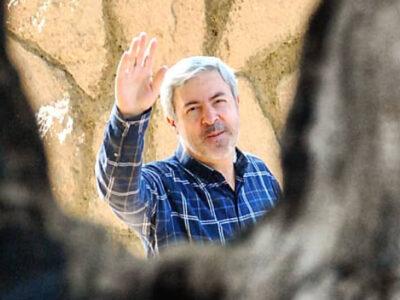 سید قاسم ناظمی به عنوان مدیرکل اداره فرهنگ و ارشاد اسلامی آذربایجان شرقی منصوب می شود