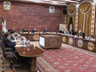 زمین میدان تیر سابق تبریز تعیین تکلیف شد
