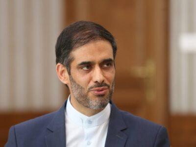 سعید محمد ؛ کاندیدای احتمالی ریاست جمهوری استعفا داد