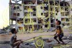 «غزه»ده تؤرهنن اینسان فاجیعه سینه/ مسعود آذر