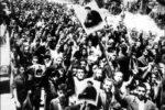 حکایت غریبانه تنها شهید تبریز در قیام ۱۵ خرداد