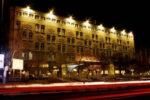 هتل سازی در آذربایجان شرقی رونق گرفته است