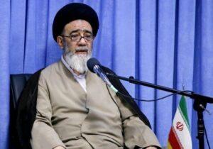 امام جمعه تبریز از تاخیر در اعلام نتایج قطعی انتخابات شوراها انتقادکرد