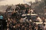 سالروز ورود آزادگان به مهین اسلامی از روزهای بهیادماندنی تاریخ معاصر است
