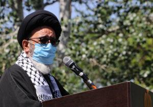 دفاع مقدس تابلویی پرافتخار از پیروزی ملت ایران در تاریخ رقم زد