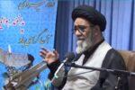 امام جمعه تبریز : پدافند هوایی ستون فقرات تأمین امنیت آسمان کشور است