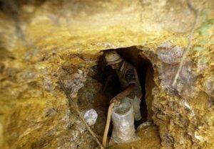 معدن طلای اندریان ؛ به نام مردم به کام چپاولگران