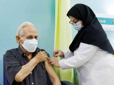 دز دوم واکسنهای آسترازنکا و اسپوتنیک، نیمه دوم شهریور ماه وارد کشور میشود